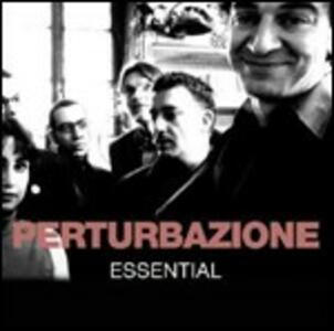 Essential - CD Audio di Perturbazione