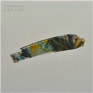 Fault Lines - CD Audio di Turboweekend