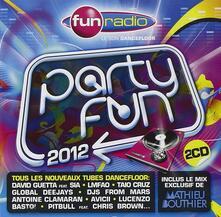 Pitbull, Lucenzo, Ladygaga… - CD Audio