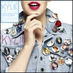 The Best of Kylie Minogue - CD Audio + DVD di Kylie Minogue