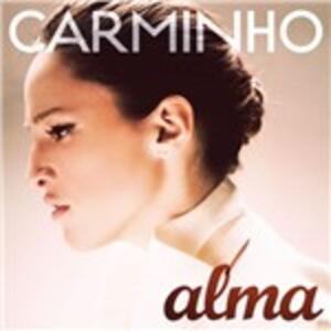 Alma - CD Audio di Carminho