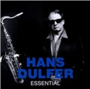 Essential - CD Audio di Hans Dulfer