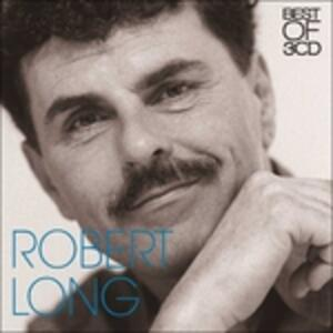 Best Of - CD Audio di Robert Long