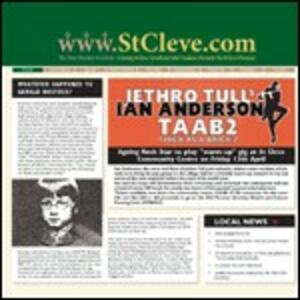 Thick as a Brick 2 - CD Audio + DVD di Ian Anderson,Jethro Tull