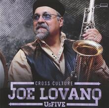 Cross Culture - CD Audio di Joe Lovano