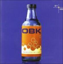 Singles 91-98 - CD Audio di OBK
