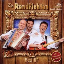 Best Of - CD Audio di Randfichten