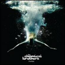 Further - CD Audio + DVD di Chemical Brothers