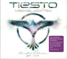 Magikal Journey the Hits Collection - CD Audio di Tiesto