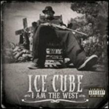 I Am the West - CD Audio di Ice Cube