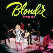 Blondie At The Bbc - CD Audio + DVD di Blondie
