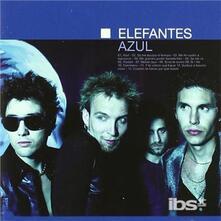 Azul - CD Audio di Elefantes