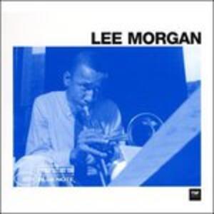 Best of Blue Note - CD Audio di Lee Morgan