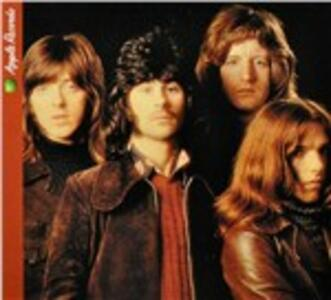Straight Up - CD Audio di Badfinger