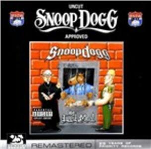 Tha Last Meal - CD Audio di Snoop Dogg