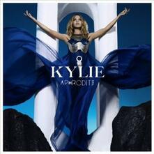 Aphrodite - CD Audio di Kylie Minogue
