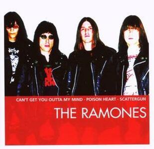 Essential - CD Audio di Ramones