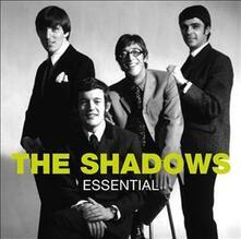 Essential - CD Audio di Shadows