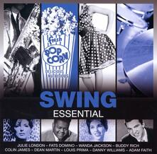 Essential. Swing - CD Audio