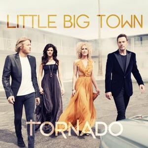 Tornado - CD Audio di Little Big Town