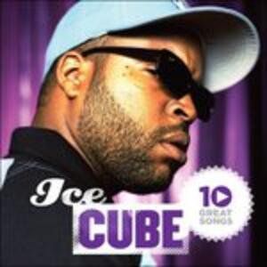 10 Great Songs - CD Audio di Ice Cube
