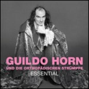 Essential - CD Audio di Guildo Horn
