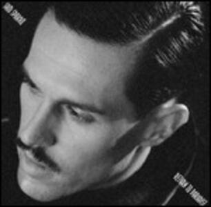 Return to Paradise - CD Audio di Sam Sparro