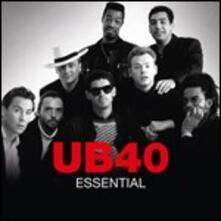 Essential - CD Audio di UB40