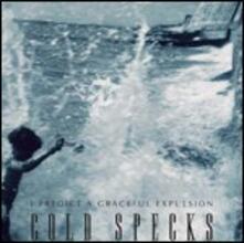 I Predict a Graceful Expulsion - CD Audio di Cold Specks