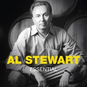 Essential - CD Audio di Al Stewart