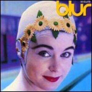 Leisure - CD Audio di Blur