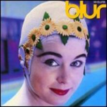 Leisure (Remastered Limited Edition) - CD Audio di Blur