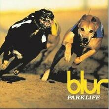 Parklife (Remastered Limited Edition) - CD Audio di Blur
