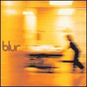 Blur - CD Audio di Blur