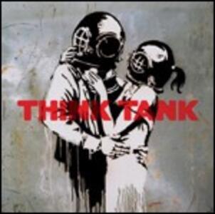 Think Tank - CD Audio di Blur