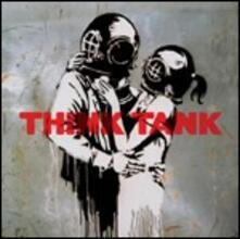 Think Tank (Limited Edition) - CD Audio di Blur
