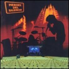 Parasiempre - CD Audio di Heroes del Silencio