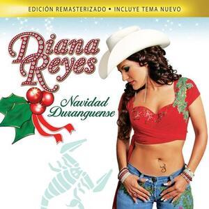 Navidad Duranguense - CD Audio di Diana Reyes