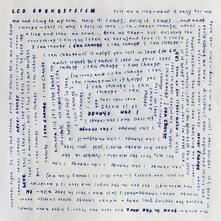I Can Change - Vinile LP di LCD Soundsystem