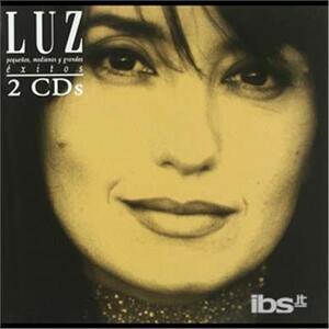 Pequenos, Medianos Y.. - CD Audio di Luz Casal