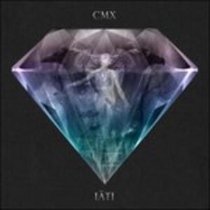 Iati - CD Audio di CMX