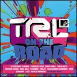 TRL on the Road - CD Audio