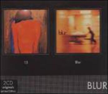 13 - Blur - CD Audio di Blur