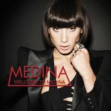 Welcome to Medina - CD Audio di Medina