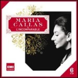 Une icône - CD Audio di Maria Callas