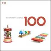 CD 100 Best Children's Classics