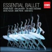 Essential Ballet - CD Audio