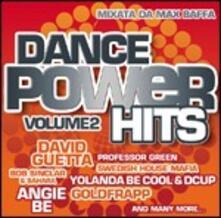 Dance Power Hits vol.2 - CD Audio