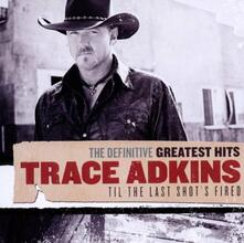 Definitive Greatest Hits - CD Audio di Trace Adkins
