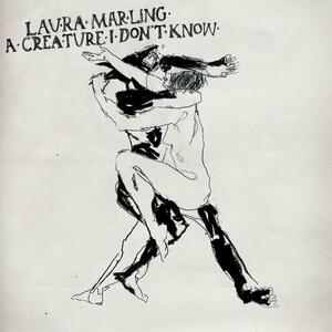 A Creature I Don`t Know - CD Audio di Laura Marling